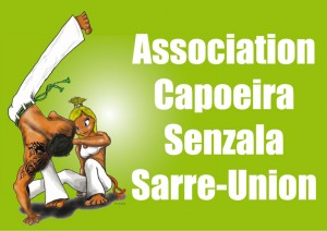Association capoeira senzala de Sarre-Union