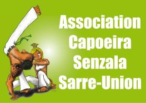 Association capoeira senzala de Sarre-Union